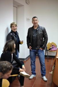 Alessandro e Cristina