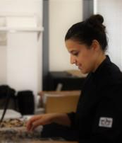 Chiara, la cuciniera dell'Articiocca
